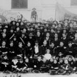 1912 Fianna Convention