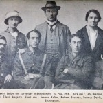 Irish Volunteers 1914