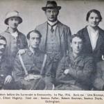 Irish Volunteers 1914