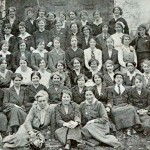 1916 Cumann na mBan Citizen Army Girl Scout who fought 1916