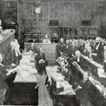 Roger Casement trial, Dublin