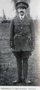 Clonmel, Co. Tipperary Volunteer