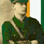 Michael Collins, Irish Volunteer