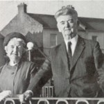 Tom and Leslie Barry