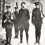 De Valera arrested