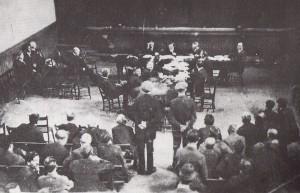 Dail Republican Court session
