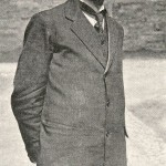 Eoin MacNeill, Chief of Staff of the Irish Volunteers, 1916