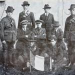 IRA Volunteers