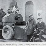 Strand military barracks, Limerick