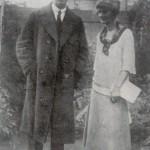 De Valera with Countess Markievicz