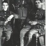 Irish Free State troops