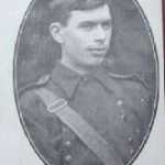 JJ Heuston, executed May 8th, 1916