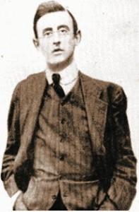 Joseph Mary Plunkett, Irish Volunteer