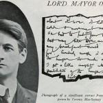 Terence MacSwiney 1916