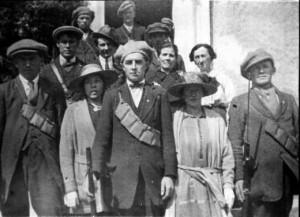 Macroom, West Cork Volunteers