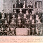 Clonmel, Co. Tipperary volunteers