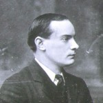 Padraig Pearse, Irish Volunteer