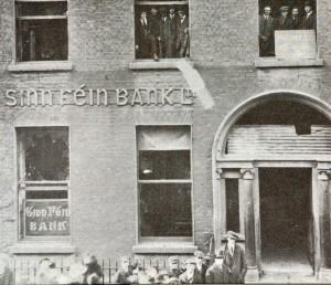 Sinn Fein Bank