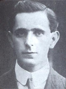 Seán Mac Diarmada, Irish Volunteer