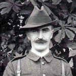 Irish Volunteer The O' Rahilly
