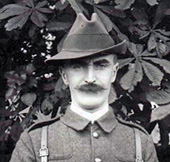 Irish Volunteer The O' Rahilly