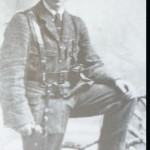 Volunteer Tom Carr, Newry