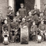 Cork Volunteer Band 1914