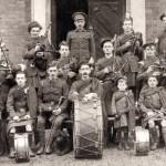 Cork Volunteer Band 1914