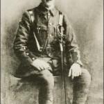 Irish Volunteer Edward Daly