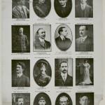 Irish Republican Army leaders 1916 Rising