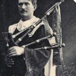 Irish Volunteer Thomas Ashe