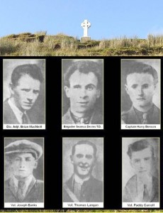 Co. Sligo IRA Memorial