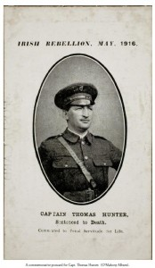 Captain Thomas Hunter, courtesy of Matt Hannan
