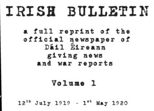 Irish Bulletin