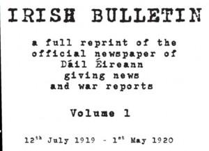 Irish Bulletin