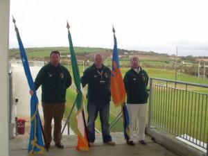 Irish Volunteers in Clonakilty