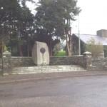 Michael Collins centre, Woodfield