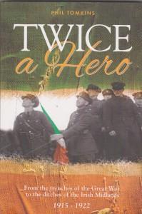 Twice a Hero