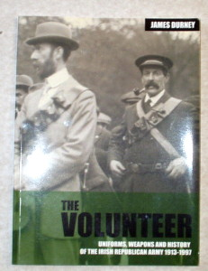 The Irish Volunteer - Uniforms, Medals and History