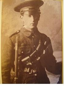 IRA Volunteer Gerard Keogh