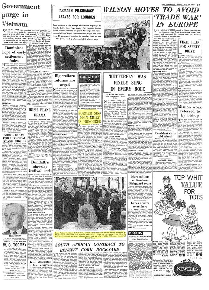national graves association