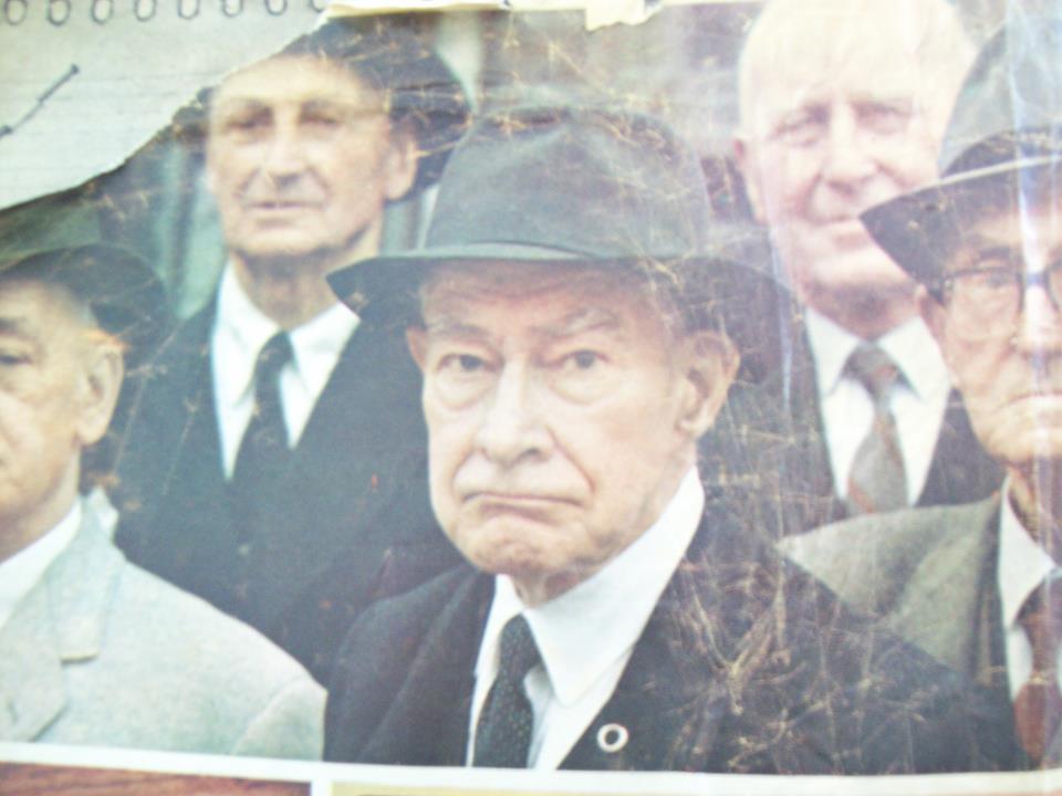 IRA veterans