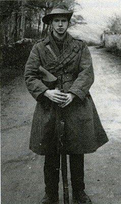 Petie McDonnell... OC West Connemara Brigade...