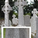 Sean Morrissey IRA  Knockboy Graveyard Waterford