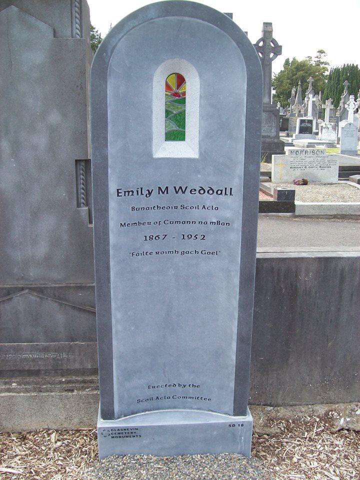 emily m weddall
