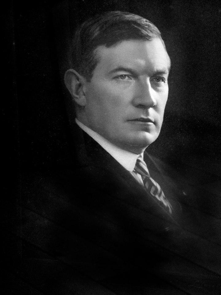 Pádraic Ó Máille  Sinn Féin TD 1918-1921