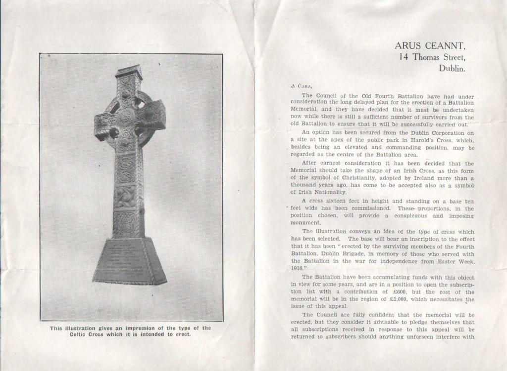 IRA 4 Battalion