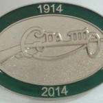 cumman na mban badge 1914
