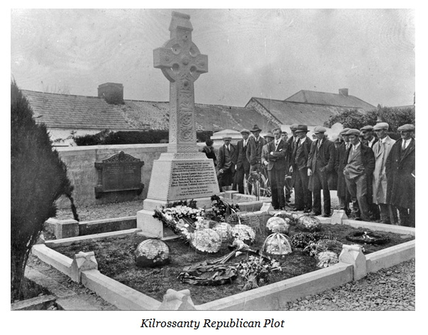 Kilrossanty Republican Plot