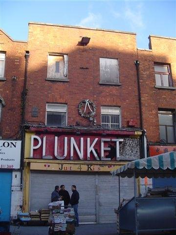 save moore street campaign